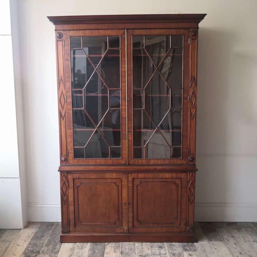 Regency Bookcase