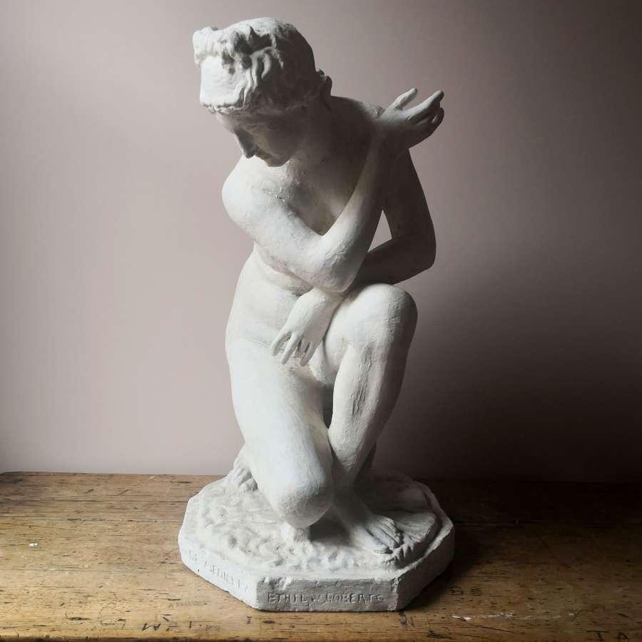 Art school model of the Lely Venus