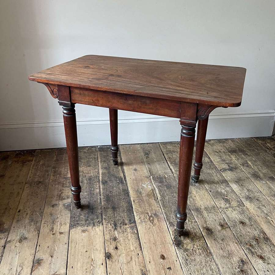 Holland and Sons table